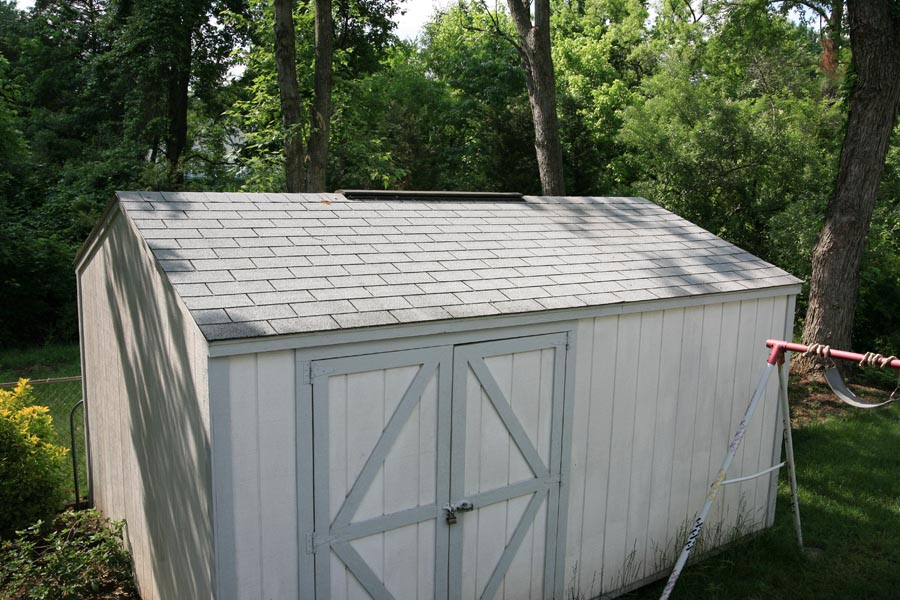 Project Photos 2nd Layer Question Roofing Construction